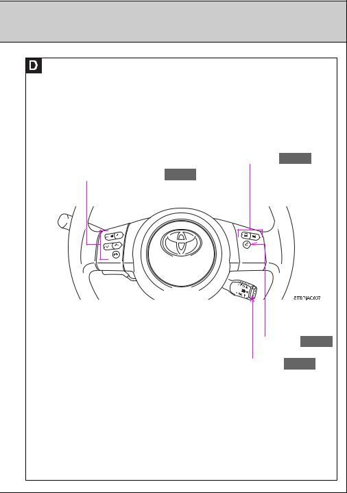 Toyota Fj Cruiser 2011 Owners Manual