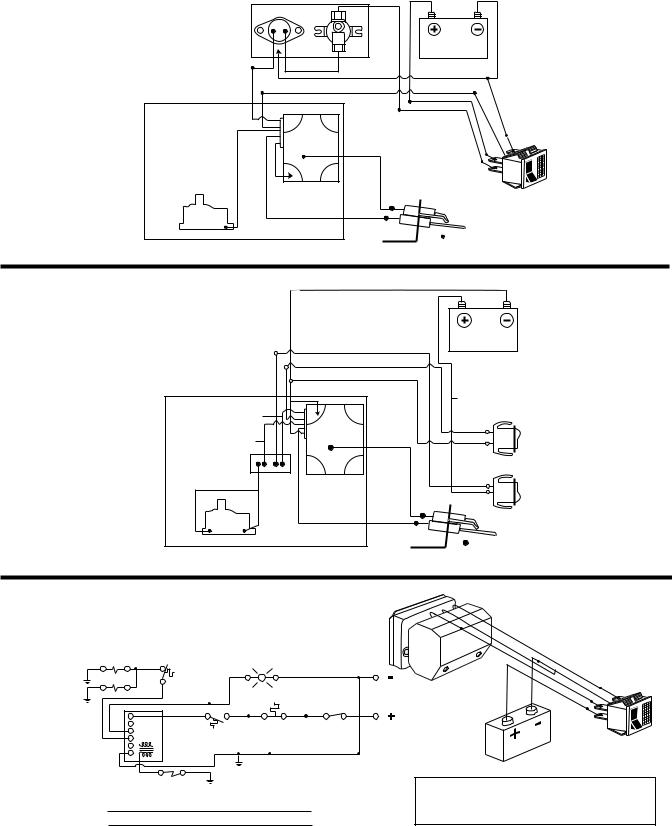 Atwood Mobile Products Water Heater Exchanger 94605 User Manual on