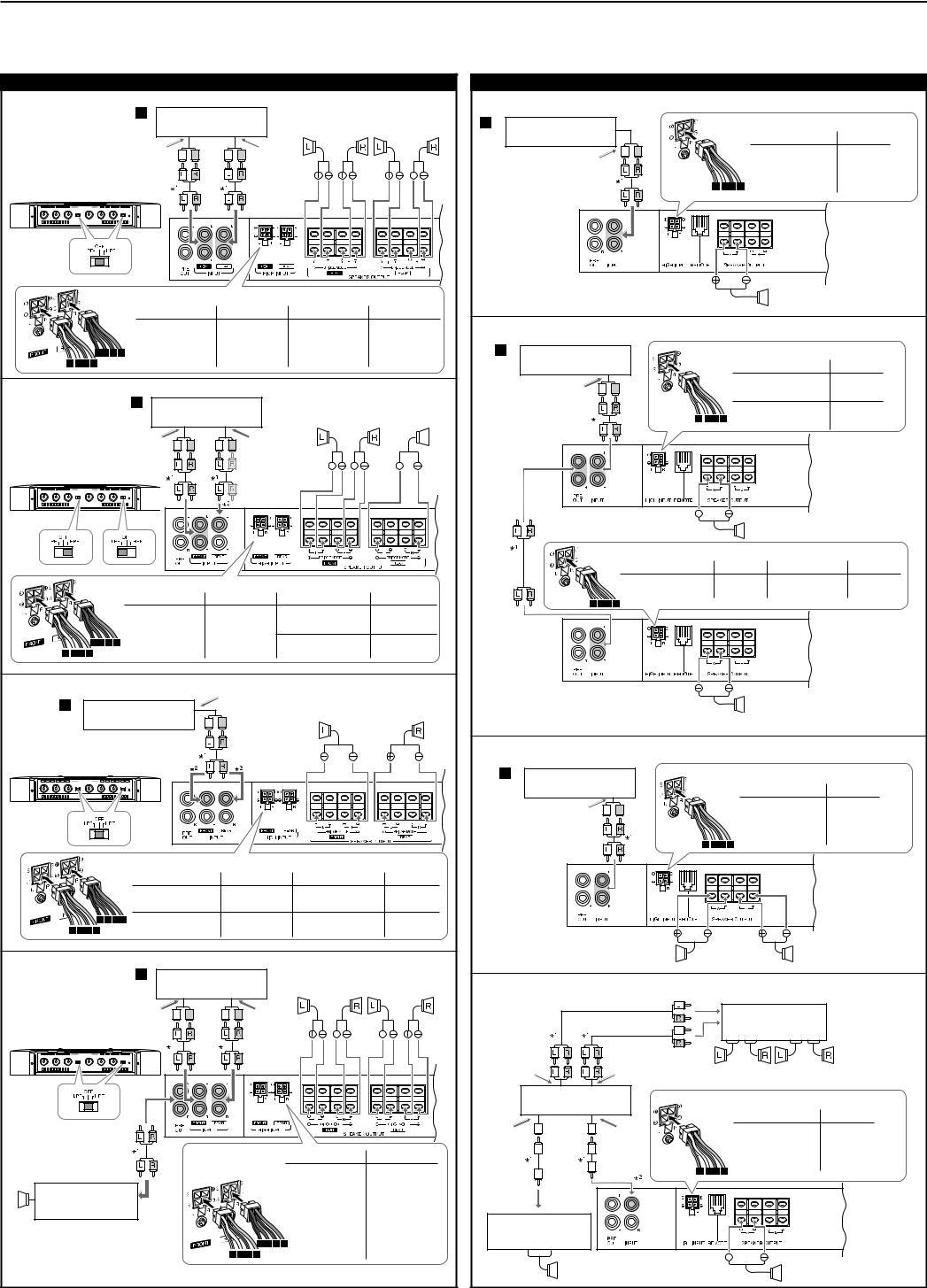 Jvc Ks Ar9001d Ks Ar9004 User Manual