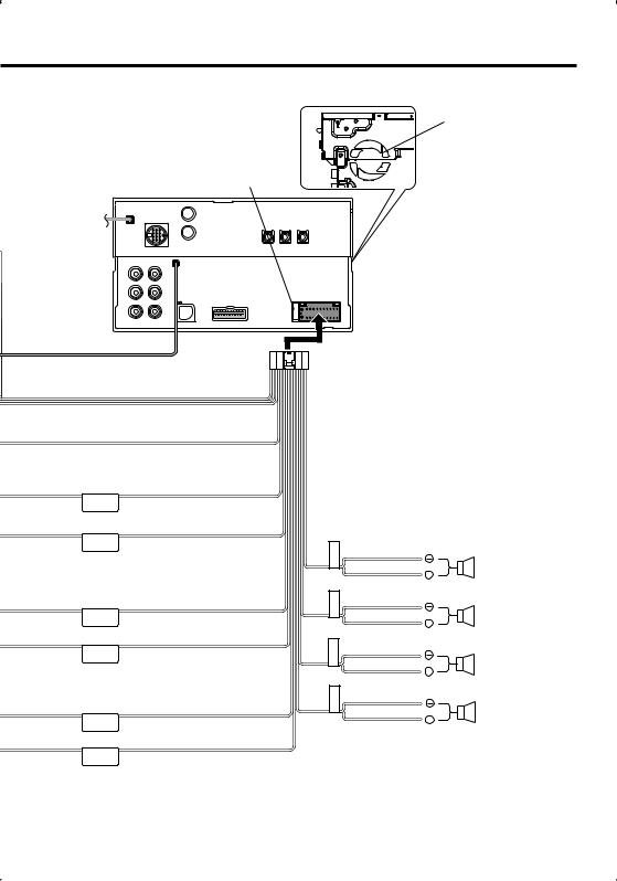 Kenwood Ddx395 Wiring Diagram from manualmachine.com