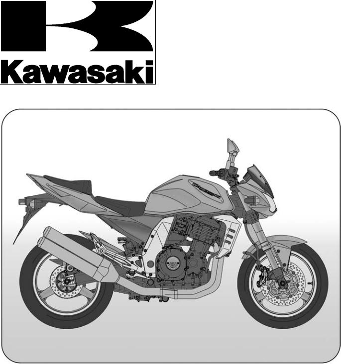 [SCHEMATICS_48IS]  Kawasaki Z1000 2003 Service Manual | Zx1000 Wiring Diagram |  | ManualMachine.com