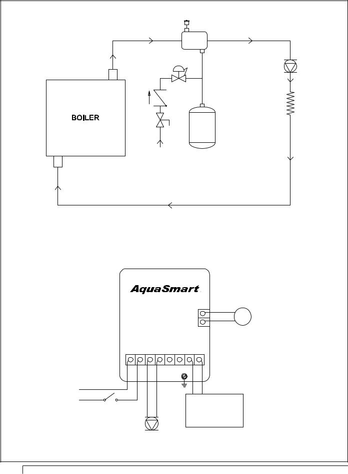 7600a Beckett Wiring Diagram