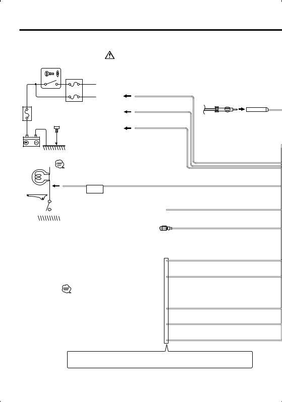 Kenwood Ddx771 Wiring Diagram from manualmachine.com