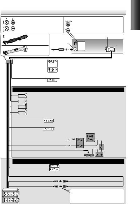 Kenwood KDC-U349, KDC-U3049, KDC-U449, KDC-4051UM User Manual on pioneer premier wiring diagram, car amplifier wiring diagram, head unit wiring diagram, car stereo wiring diagram, pioneer amp wiring diagram, cd player wiring diagram, marine stereo wiring diagram, kenwood kdc plug diagram,