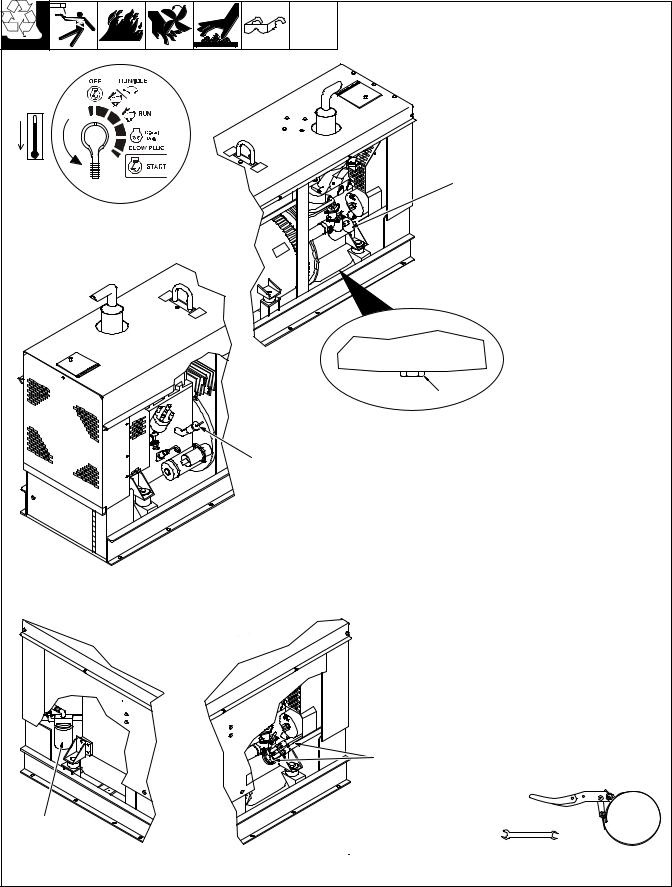 Miller Electric Big 40g User Manual