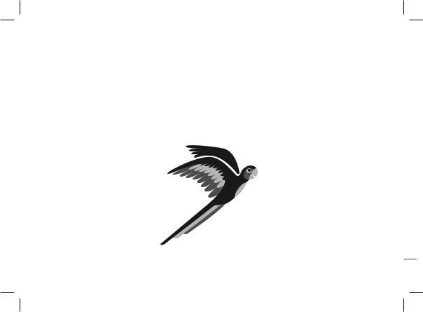 parrot 3200 lscolor plus user manual