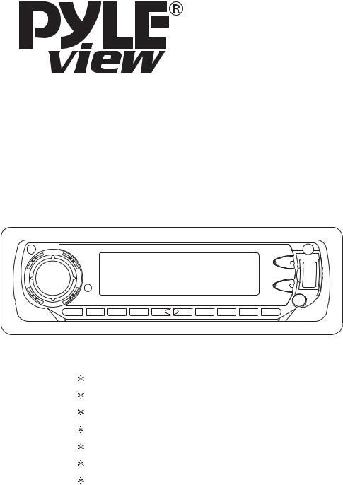 Pyle Pltsn74 Wiring Diagram