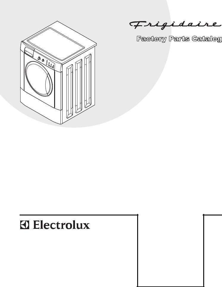 Frigidaire Ltf2140fs1 User Manual