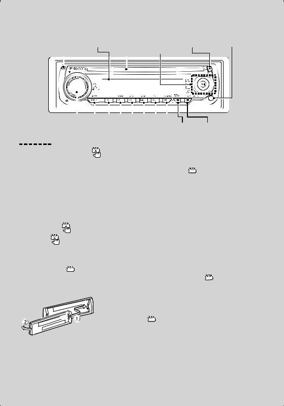 kenwood kdc138 kdcmp238 kdcmp208 user manual