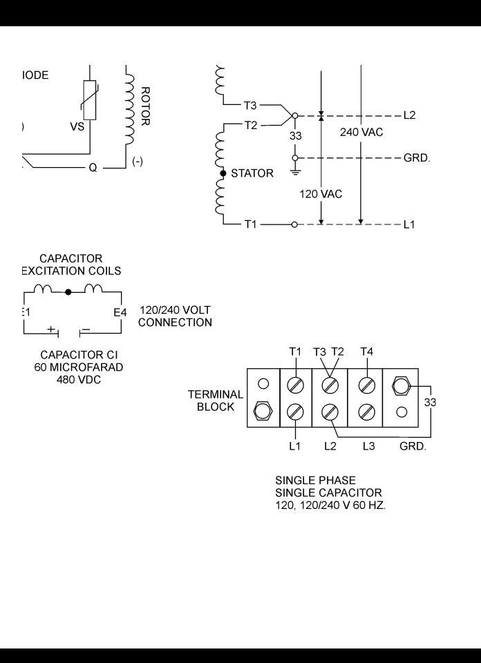 Diagram Generator Wire Kubotum D905ebg
