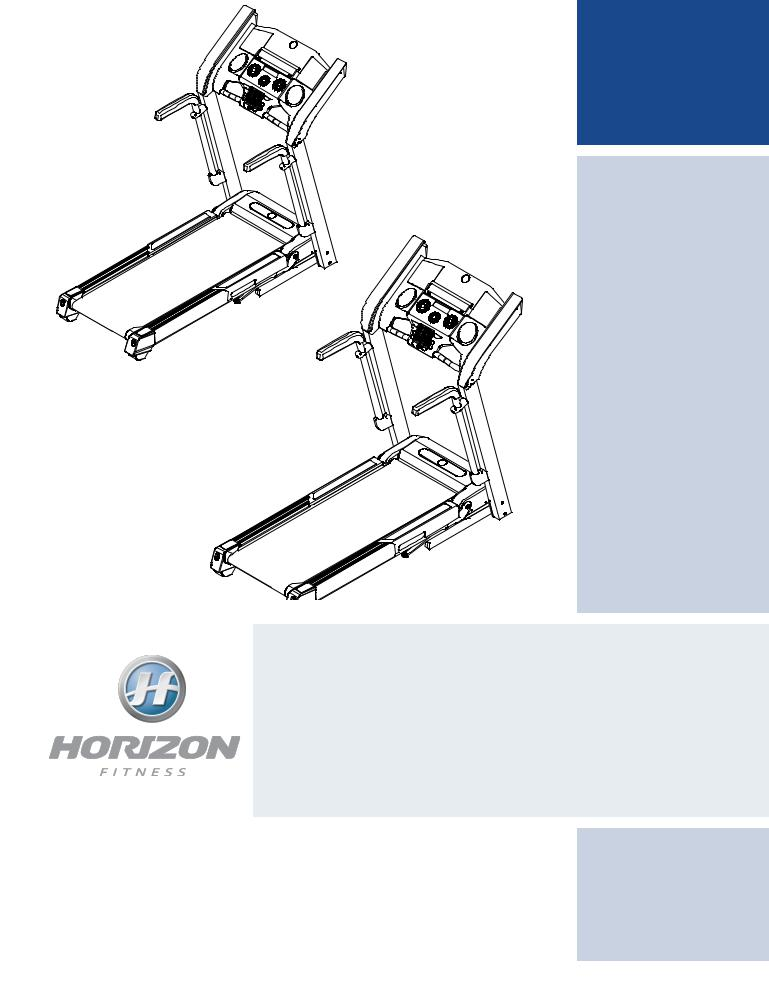 Horizon Treadmill Wiring Diagram