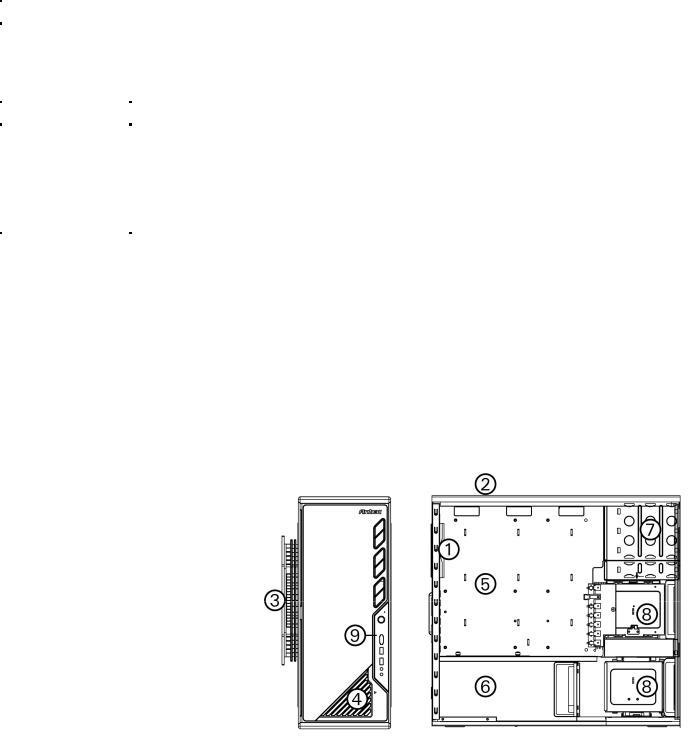Antec P193 V3 User Manual on case pump diagram, case parts diagram, case flow diagram, case engine, gmc truck transfer case diagram, case fan diagram, case transmission diagram, all wheel drive transfer case diagram, kubota hydraulics diagram, bobcat 310 parts diagram,