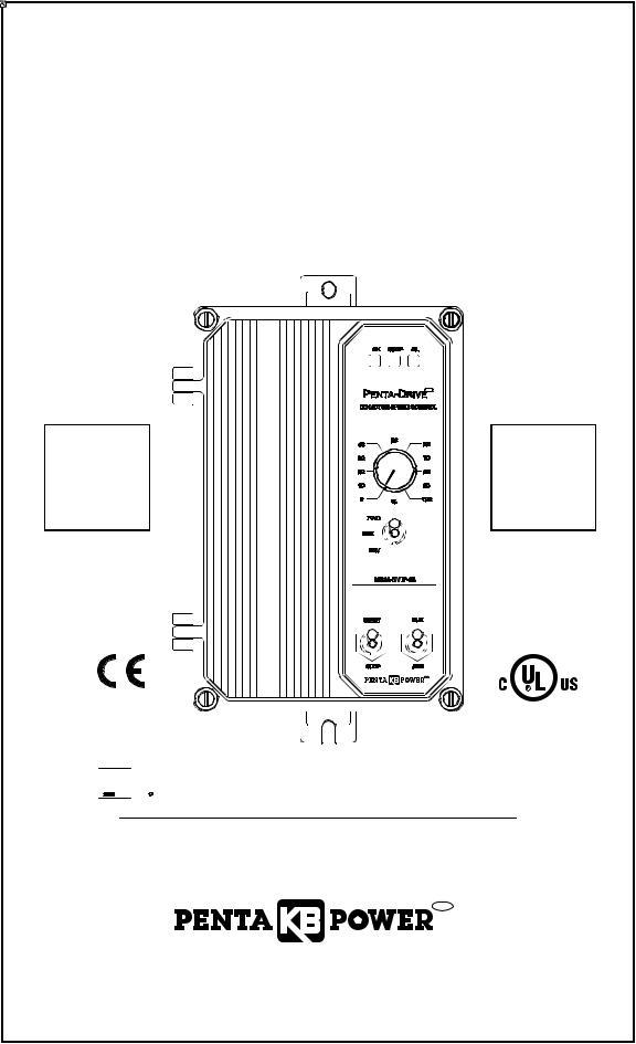 Details about  /KB ELECTRONICS KBPW-240D 4570D UNMP