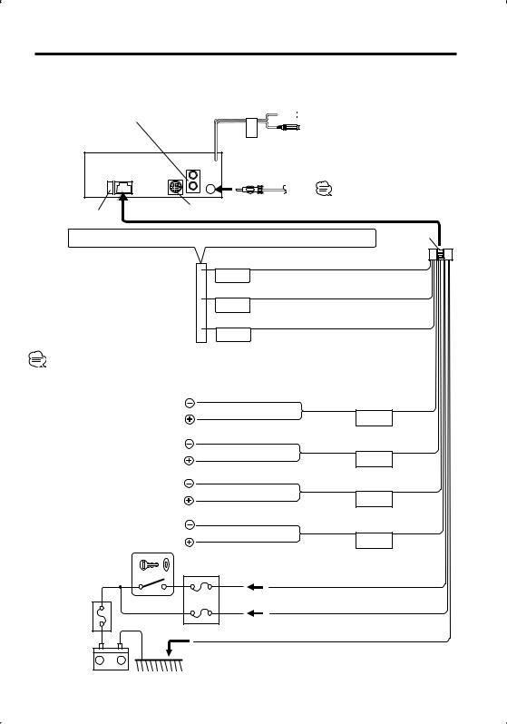 [SCHEMATICS_4HG]  Kenwood KDC-MP332, KDC-MP4032 User Manual   Kenwood Kdc Mp332 Wiring Diagram      ManualMachine.com