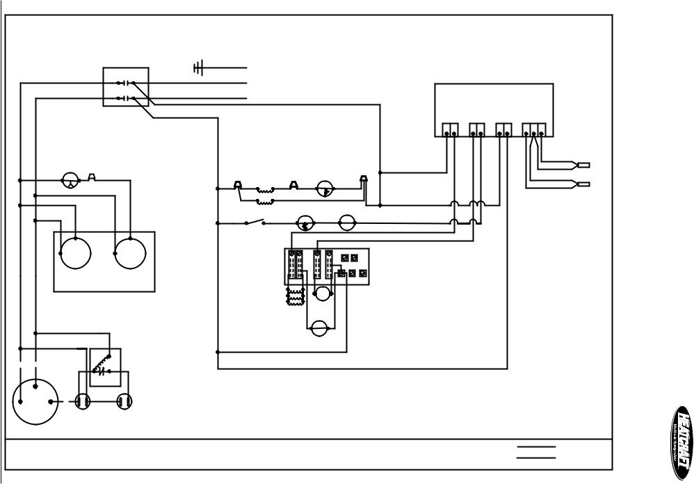 Heatcraft Refrigeration Products Pro3 User Manual