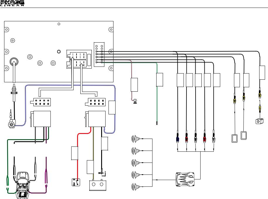 Phase Linear Uv8020 Wire Harness | Wiring Diagram on jensen vm9212n wiring harness, jvc car stereo wiring harness, phase linear uv8020 wiring harness,