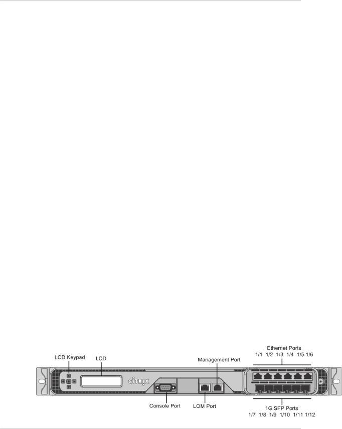 Citrix NetScaler EW3E0000710 EW3F0000710 EW3P0000557 EW3X0000710 EW3Z0000585