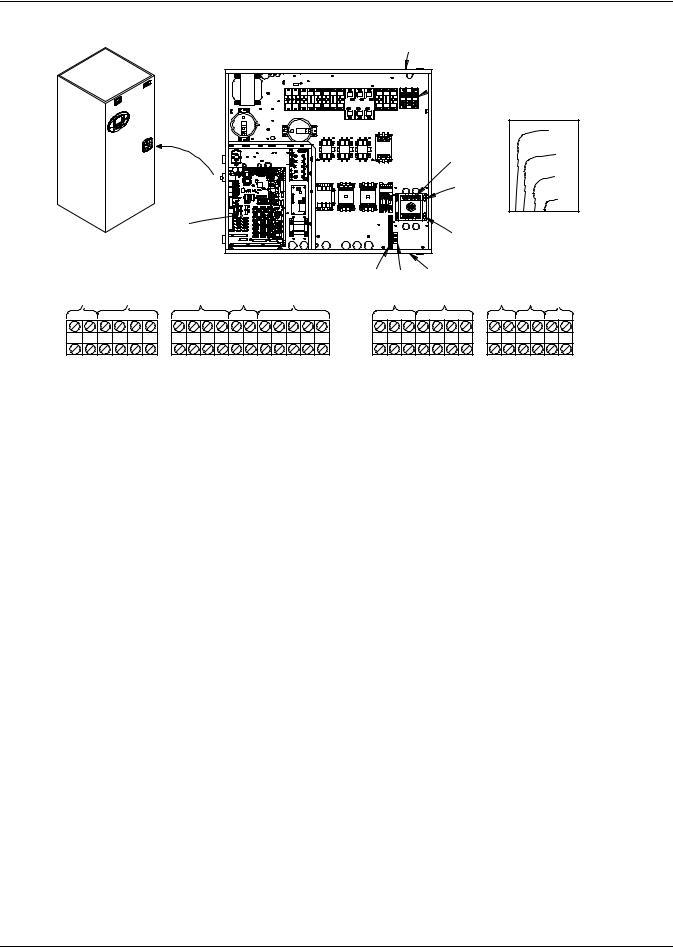 Liebert Challenger 3000 Wiring Diagram from manualmachine.com