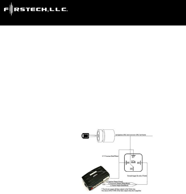 Compustar Cm6200 Wiring Diagram