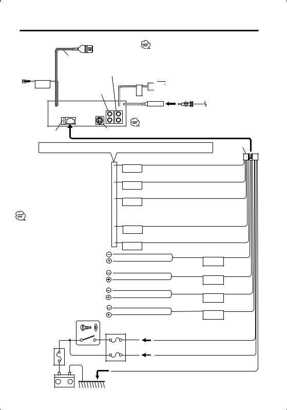 Kenwood Kdc Mp532u Kdc Mp632u Excelon Kdc X590 User Manual