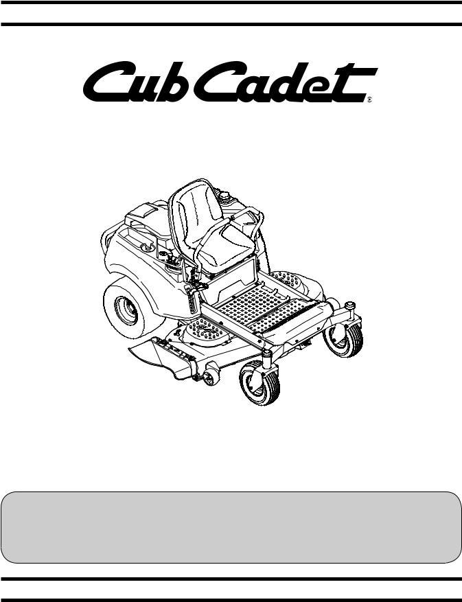 Carburateur Kit de réparation pour Cub Cadet LT2138 LTX1040 LTX1042 LTX1045 RZT42 i1042