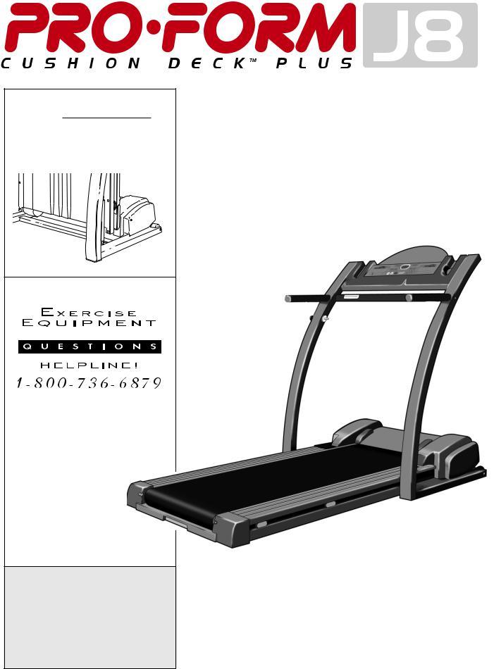 ProForm 785EX Treadmill Motor Drive Belt PFTL78580