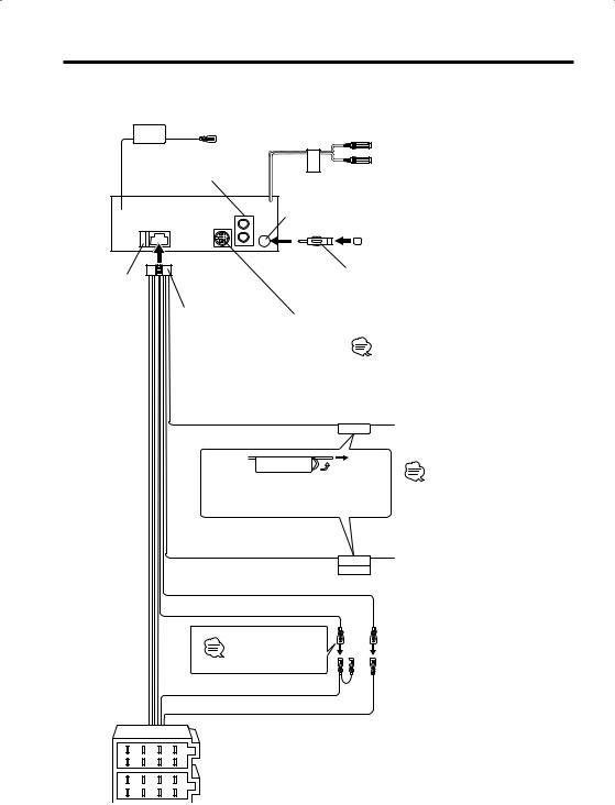 Kenwood Kdc119 Wiring Diagram, Kenwood Kdc 119 Wiring Diagram