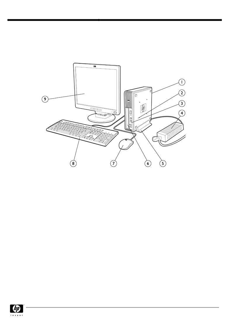 4GB 2x 2GB Kit HP Compaq 6710s 6715b 6715s 6720s 6720t 6730b 6730s 6735b Memory