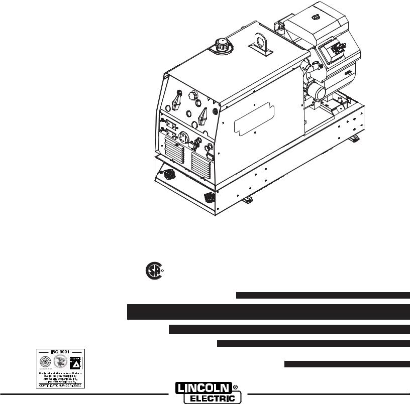 lincoln 305g wiring diagram lincoln electric 10 000 plus  11395 user manual  lincoln electric 10 000 plus  11395