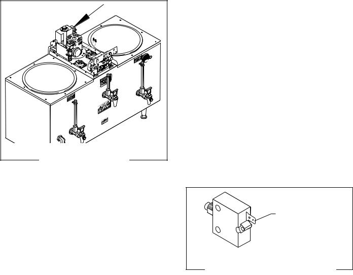 bunn u3  u3a user manual