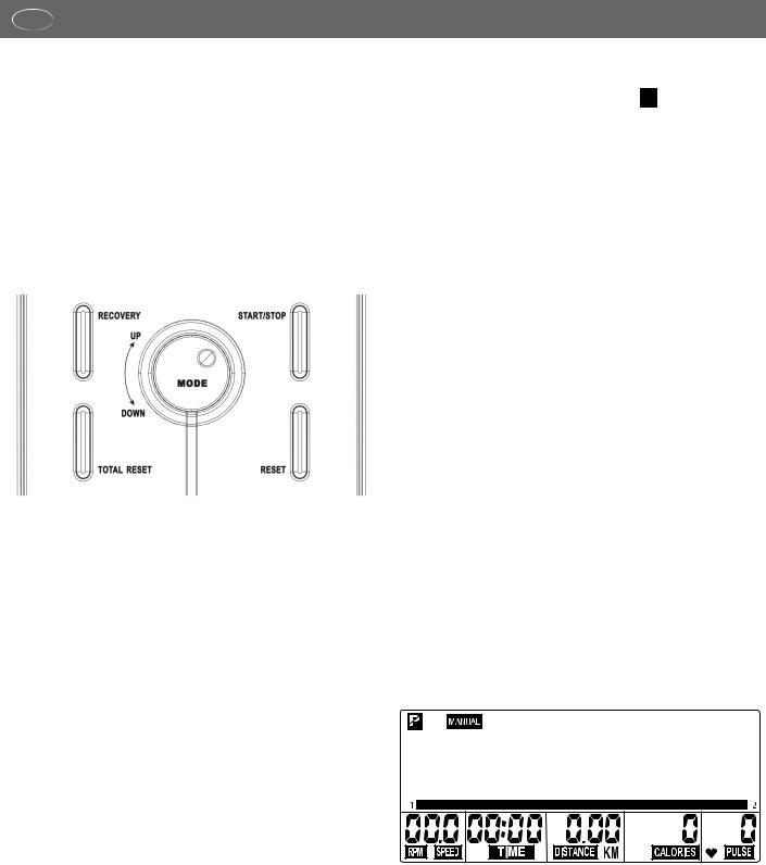 Kettler Sm 2855 User Manual