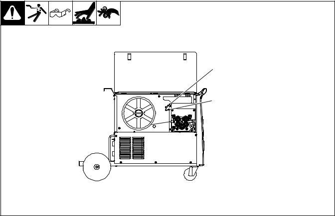 Miller Electric Xmc 4000 User Manual